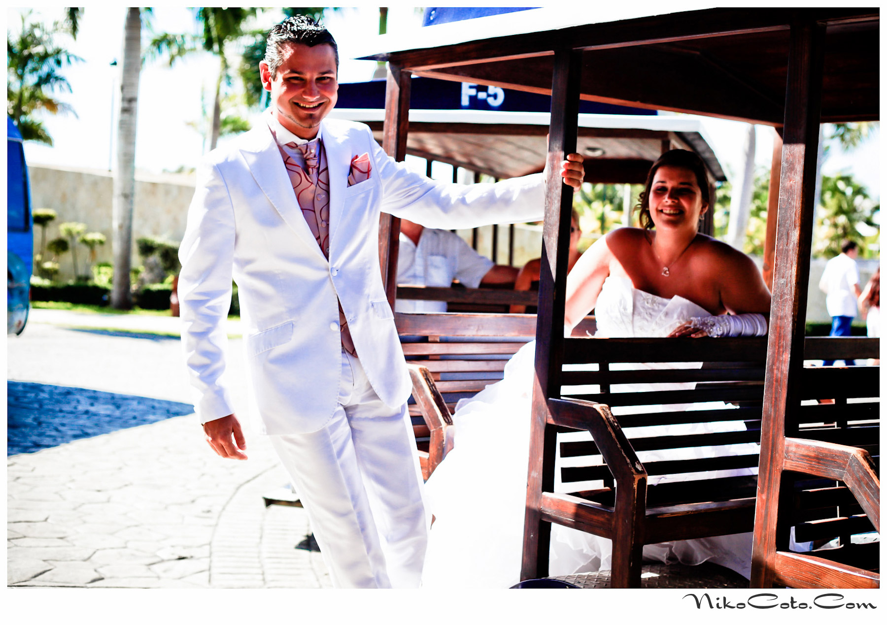 Wedding Photos Punta Cana