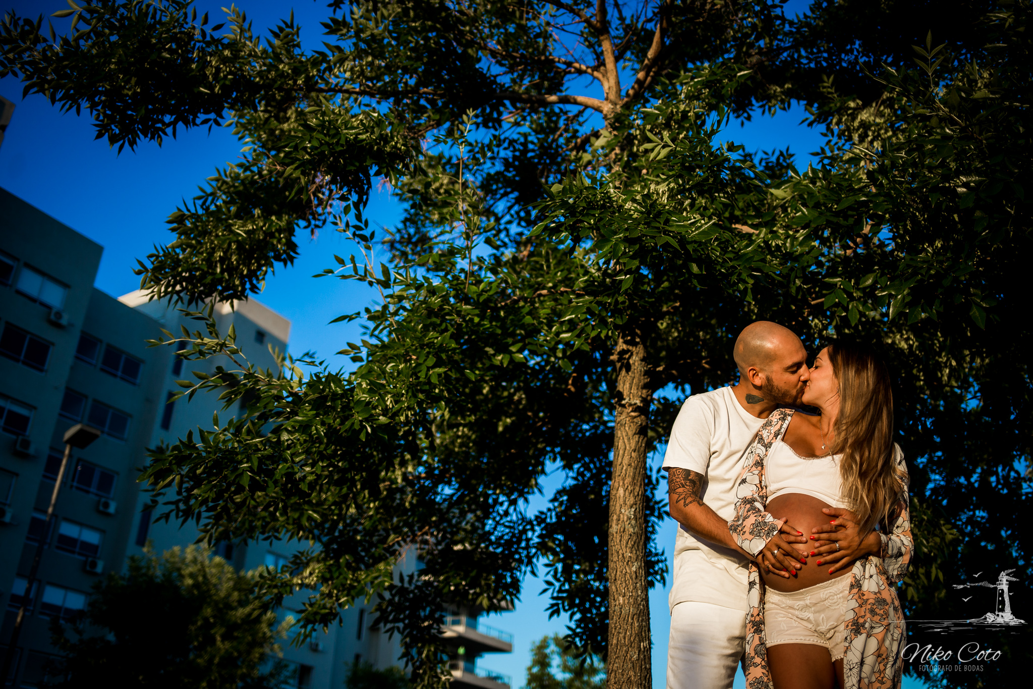 Yamila & India - Pregnancy Session-19